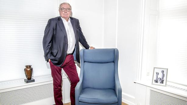 Speas nærmer sig afvikling - venter udlodning af 950 kr pr aktie