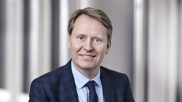 Alm. Brand Bank efter påbud og kritik fra Finanstilsynet: Vi er ikke i krise