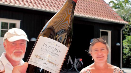 De 35 bedste vine fra Beaujolais-distriktet