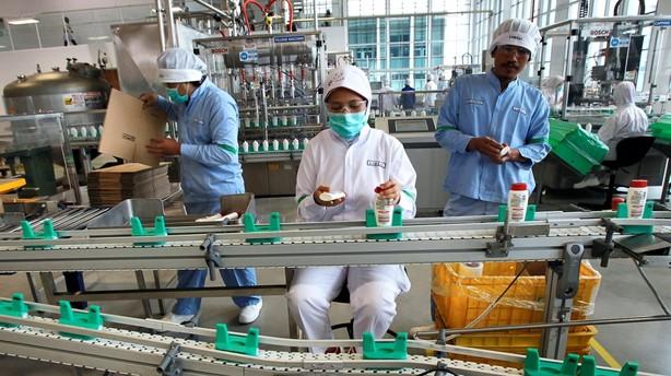 Indonesiske regioner vil hæve mindstelønnen