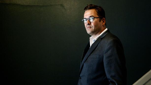 Christian Mørk: Om krig og alfaderlige tabuer