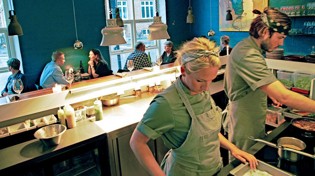 Dejlig Aarhus-mad til meget små penge