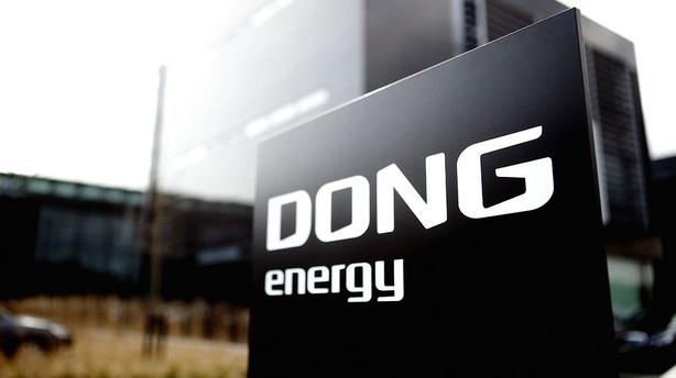 Dong opgiver kriseramt milliardprojekt