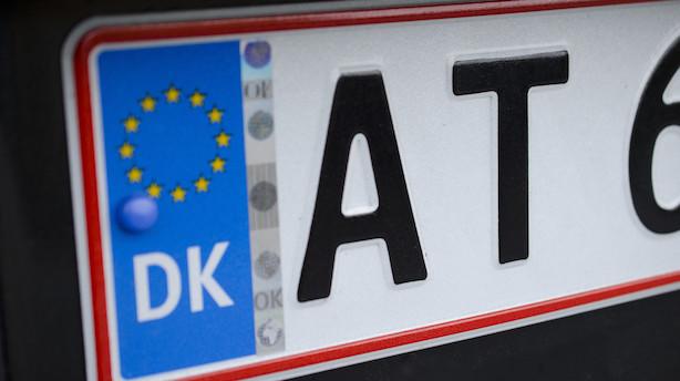 Danskerne deler ikke briternes EU-skepsis
