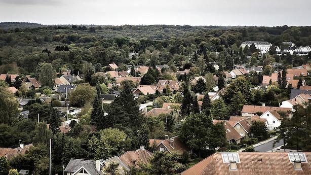 Analytiker: Godt nyt til boligejere - bør ikke frygte nyt gebyrhop i 2017