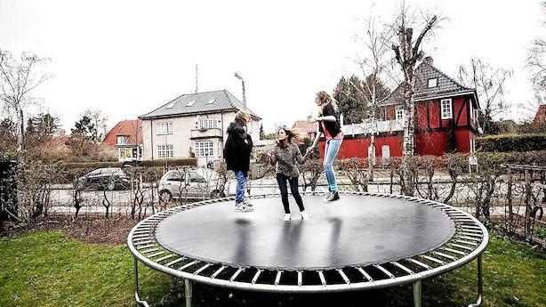 Løkke og co: Huspriserne buldrer videre opad i 2018 og 2019
