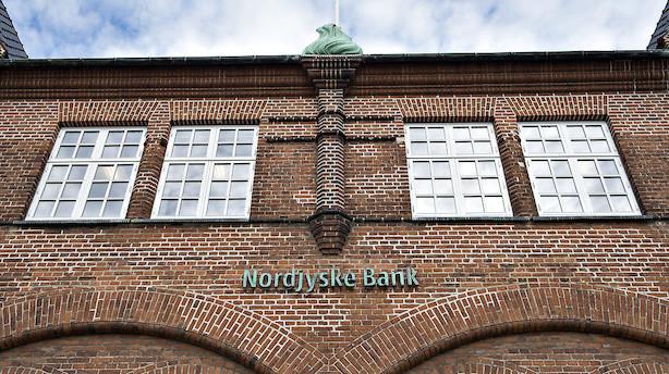 Ringkjøbing Landbobanks fusion med Nordjyske skrider frem