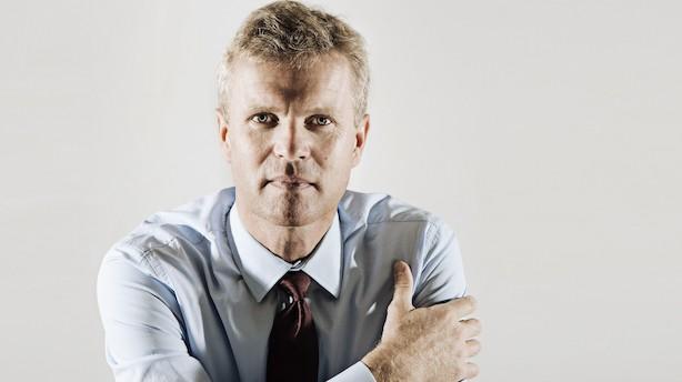 KPMG på rov hos rival: Kaprer ny topchef fra Deloitte