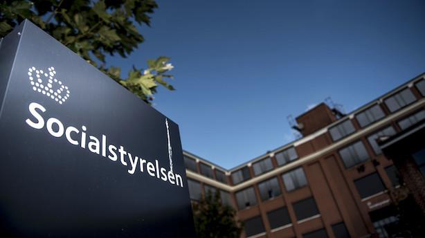 Nu undersøges Britta Nielsen helt tilbage til 1997: Beløb i svindelsag ventes at stige fra 111 mio kr