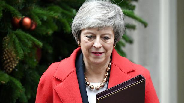 Medie: Hård brexit kan kappe 7 pct af Irlands vækst