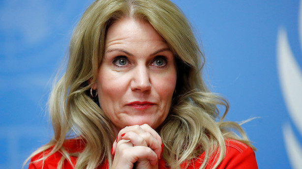 Vestas vil have Helle Thorning-Schmidt i bestyrelse: Stopper som topchef i Red Barnet