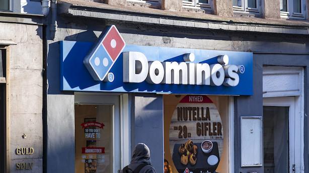"""Top-medlem i Domino's erkender: Historier om dårlig hygiejne har """"fjernet forretningsgrundlaget"""""""
