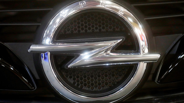 Det sker i dag: Har stor bilforhandler fået styr på sin Opel-forretning?