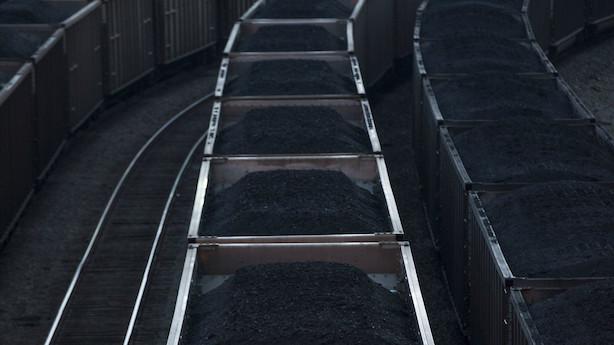 EU-landenes investeringsbank dropper fossile investeringer