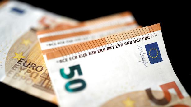 Tyske banker indfører negative renter på nye privatindlån uanset størrelse