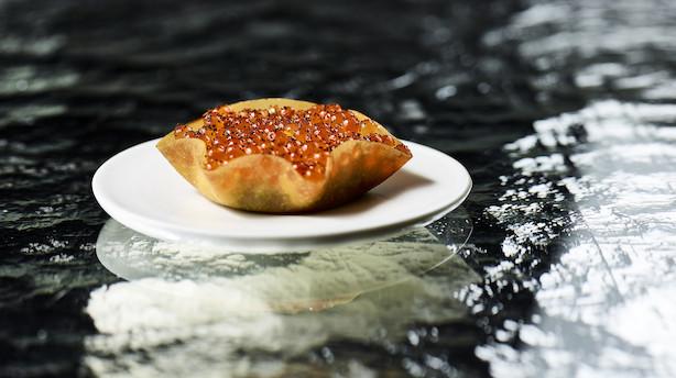 Madanmeldelse af Restaurant Lyst fra pleasure.borsen.dk
