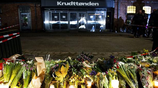 Fire m�nd tiltalt for medvirken til terrordrab