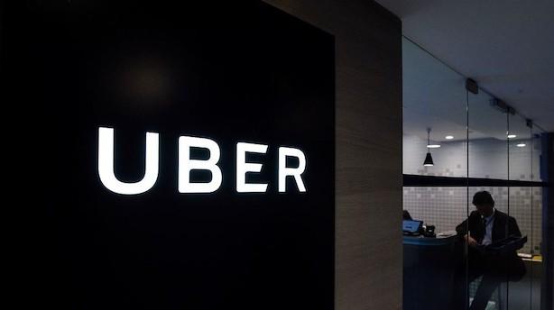 Uber mister to direktører mere efter kontroverser