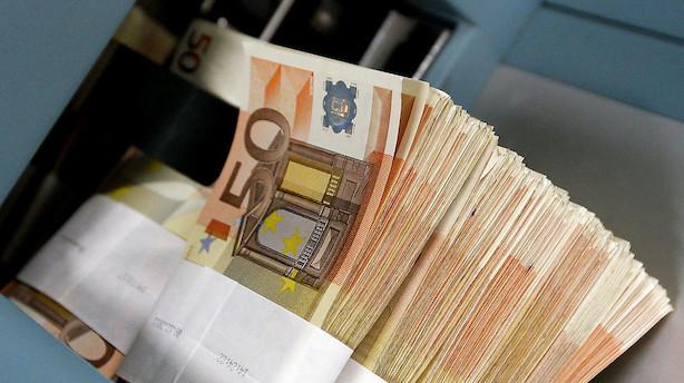 Valuta: Sidelæns handel i risikoavers markedstilstand