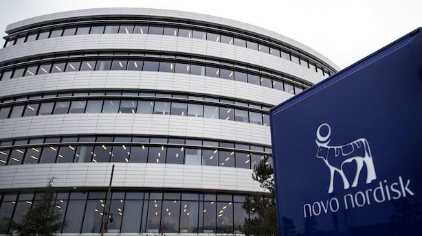 Storbank: Læger aner firdobling af Novos vækstmarked