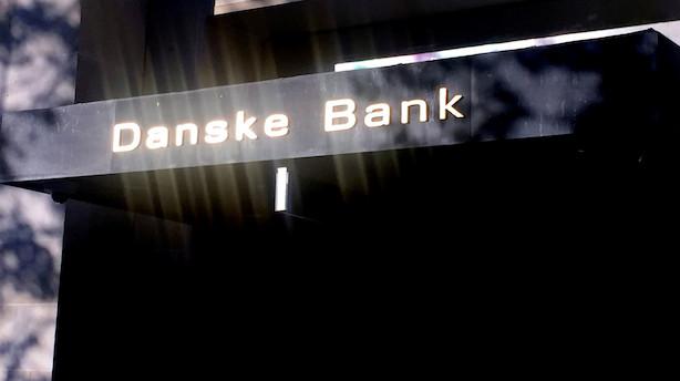 Danske Bank forventer at blive sigtet i fransk hvidvasksag
