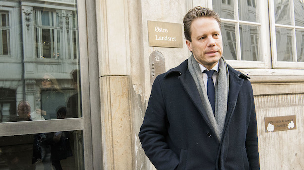 Hovedmand i bestikkelsessagen overrasket over skærpet dom i landsretten
