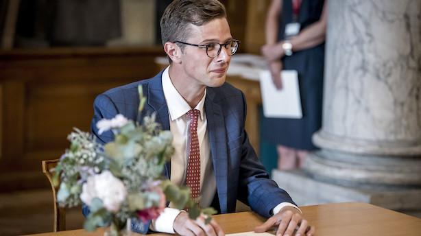 LA: Det giver ingen mening at Løkke fastholder SV-regering