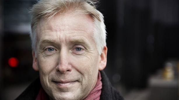 Juraprofessor kritiserer Finanstilsynet: Har fortolket EU-lovgivning om markedsmisbrug forkert