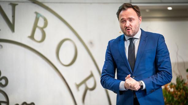 Ny højspændingsforbindelse vil gøre strømmen dyrere for danske virksomheder
