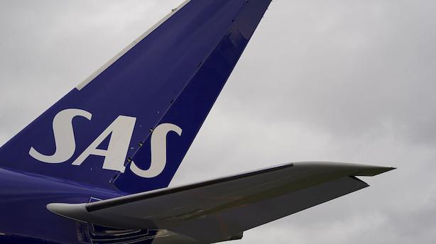 Dødelig virus får SAS til at forlænge flystop til Kina frem til slutningen af marts