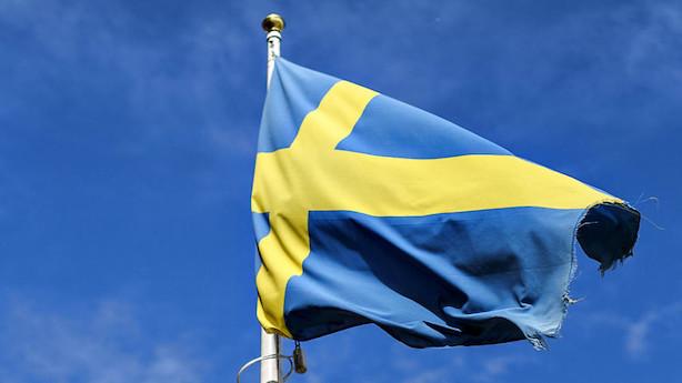 Aktier: Europa på rutsjetur med svenskere på minussiden