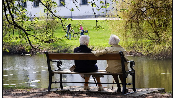 Det skriver medierne: Danskere sparer ikke op til pensionen