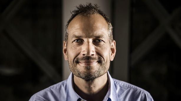 """Martin Thorborg advarer iværksættere om 16.000 danske selskaber: """"Det er fandeme uretfærdigt"""""""