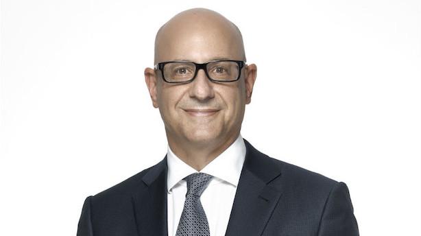 Chr. Hansen får Mauricio Graber som ny topchef