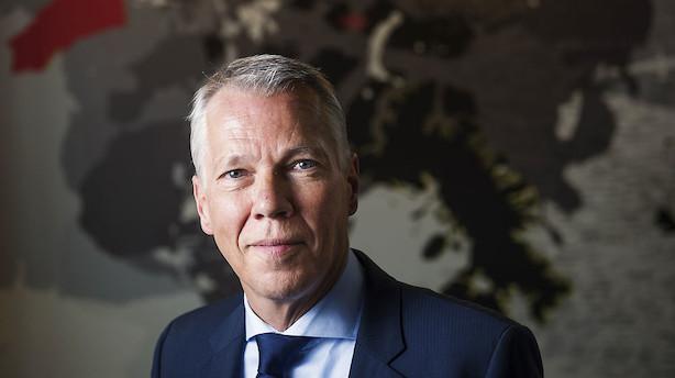 Topchef i medikofirma købte aktier for 3,9 mio kr - nu sælger han for over 50 mio kr
