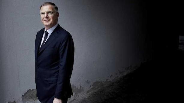 Private investorer tager gevinst hjem efter vild Genmab-stigning: Sælger for 100 mio
