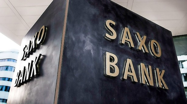 Landsret ændrer afgørelse og dømmer Saxo Bank i valutasag