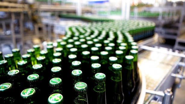 Carlsberg risikerer millionbøde grundet medvirken i priskartel