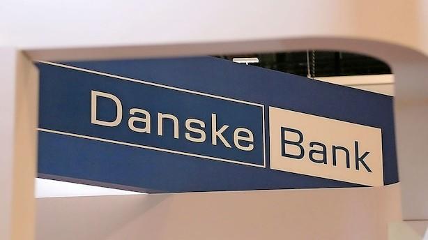 Bagmandspolitiet følger hvidvask-sag i Danske Bank meget tæt