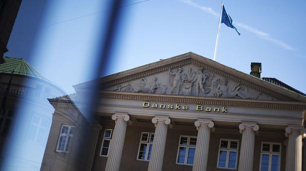 Danske Bank udvider direktionen -  henter ny chef for compliance