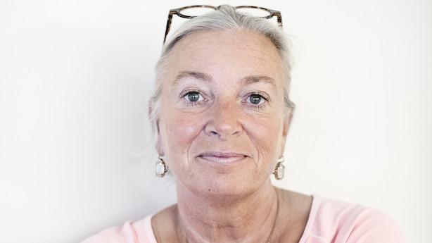Ilse Jacobsen trækker sig fra DR-program efter kritik
