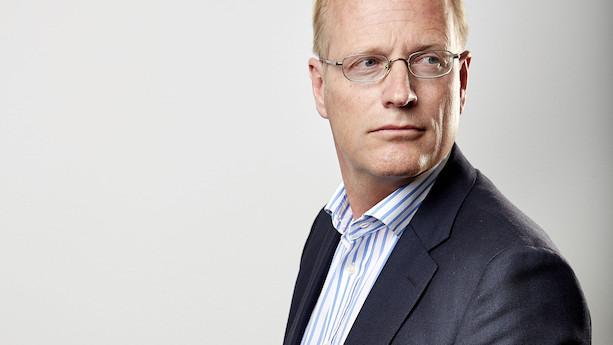 Privatinvestor: Tre grunde til blodrødt dansk aktiesmæk