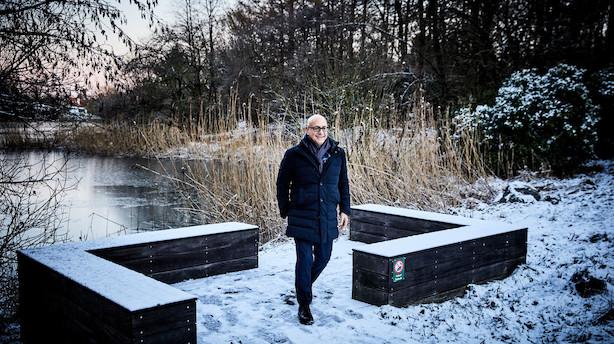 To danske virksomheder topper listen over verdens mest bæredygtige firmaer: Se listen her
