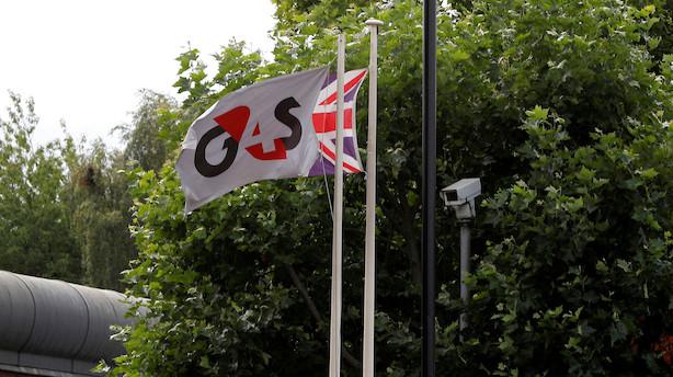 G4S: Indgår forlig i USA - betaler op til 130 mio dollar