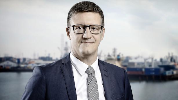 Vikings køb af norsk redningsbåd-fabrik løftede omsætningen til over 2 mia kr - men pressede bundlinjen