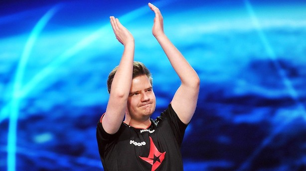 Astralis vinder e-sportsfinale og 825.000 kroner i Brasilien