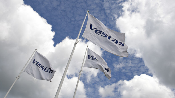 Vestas-chef ser fortsat vækst i USA efter støtteudløb