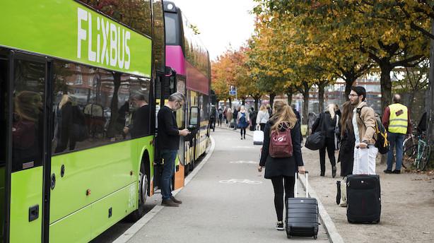 38 nye busruter tager kampen op med DSB