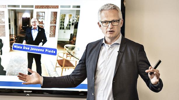 Morgenbriefing: Grundfos sænker forventningerne, usikkerhed lammer dansk olieindustri
