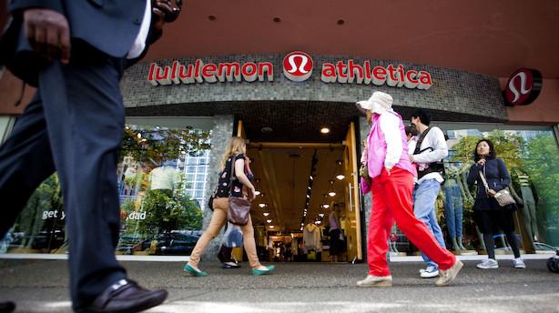 Aktiestatus i USA: Tesla og tøjkoncern til tops i grønne markeder